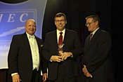 IEC National Award of Excellence in Low-Voltage Systems Construction