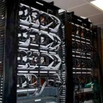 DBS Communications cabling that won 2010 IEC Award